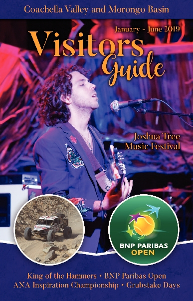 Visitors Guide: January-June 2019